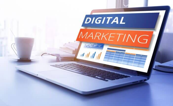 Marketing Digital e SEO