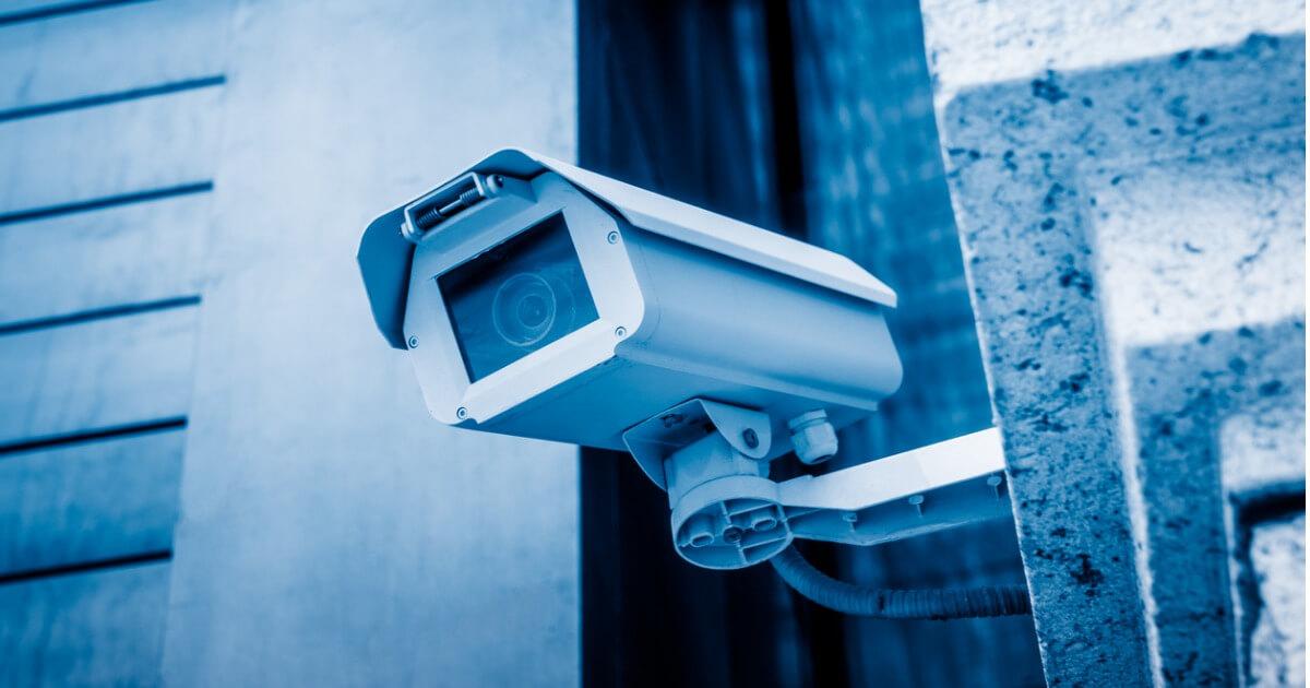 Sistemas CCTV (CFTV)