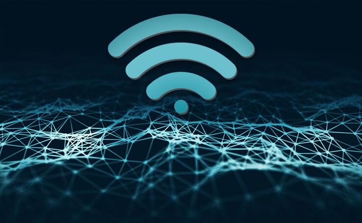 Soluções de Redes Wireless
